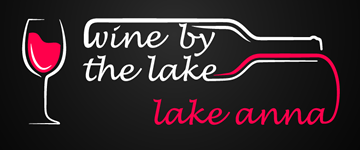 Wine By The Lake Logo